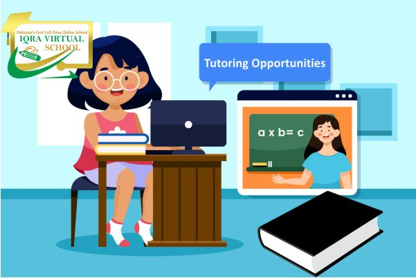 Online Home Tuitions