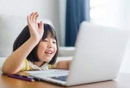 Online best schooling system