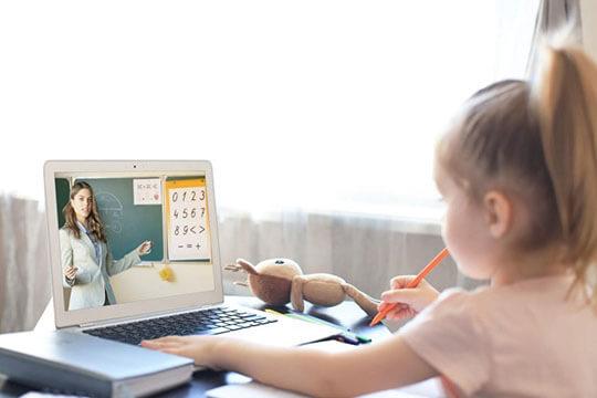 virtual education jobs